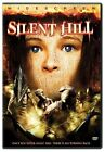 Silent Hill (DVD, 2006, Widescreen Edition)