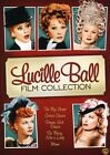 The Lucille Ball Film Collection (DVD, 2007, 5-Disc Set) (DVD, 2007)