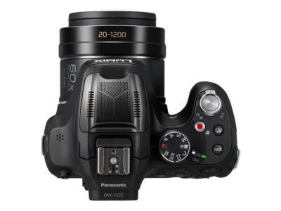 Panasonic Lumix DMC FZ72 Digitalkamera 60fach Zoom Neuware Fachhändler FZ 72