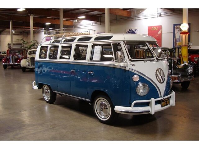 1967 volkswagen 21 window deluxe bus california bus used for 1967 21 window vw bus for sale