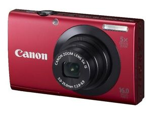 Canon-PowerShot-A3400-IS-16-0-MP-Digital-Camera-Red-6186B001