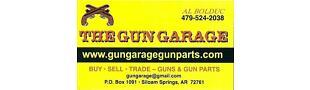 The Gun Garage