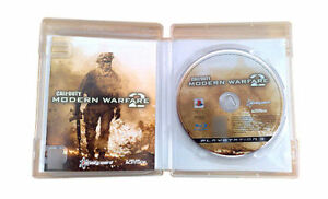 Call of Duty: Modern Warfare 2 (Sony Pla...