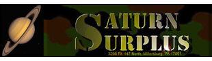 saturnsurplus