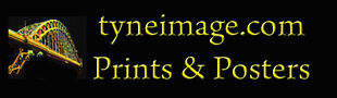 tyne image prints and posters