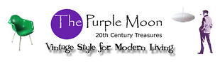 Purple Moon Antiques