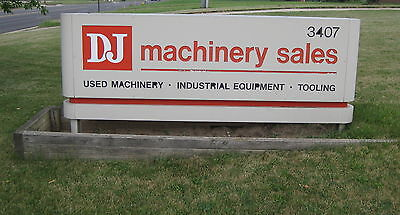 DJ Machinery