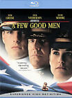 A Few Good Men (Blu-ray Disc, 2007)