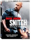 Snitch (DVD, 2013, Includes Digital Copy; UltraViolet)
