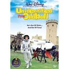 Unidentified Flying Oddball (DVD, 2004)