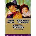 Rooster Cogburn (...and the Lady) (DVD, 1998, Snap Case)
