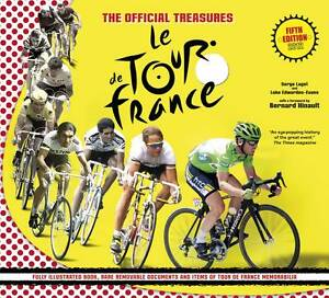 The-Official-Treasures-of-Le-Tour-De-France-by-Serge-Laget-Paperback-2012