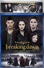 The Twilight Saga: Breaking Dawn - Part 2 (Blu-ray Disc, 2013, UltraViolet; Includes Digital Copy)