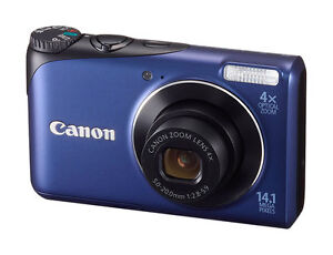 Canon-PowerShot-A2200-14-1-MP-Digital-Camera-Blue-Refurbished