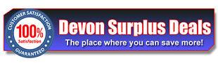 Devon Surplus Deals
