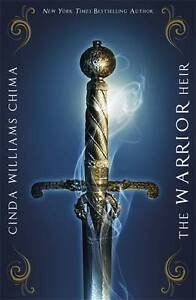 The Warrior Heir by Cinda Williams Chima (Paperback) New Book