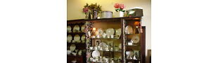 Antiques and Heirlooms