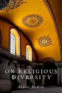On Religious Diversity by Robert McKim (Paperback, 2012)