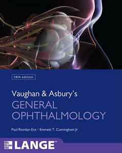 Vaughan amp Asbury039s General Ophthalmology 18th Edition RiordanEva Paul - <span itemprop=availableAtOrFrom>Fairford, United Kingdom</span> - Please return with 7 days of receipt. Postage will not be refunded. Item must be in original condition. Most purchases from business sellers are protected by the Consumer Contract Regula - Fairford, United Kingdom