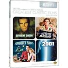 TCM Greatest Classic Films: Sci-Fi (DVD, 2009)