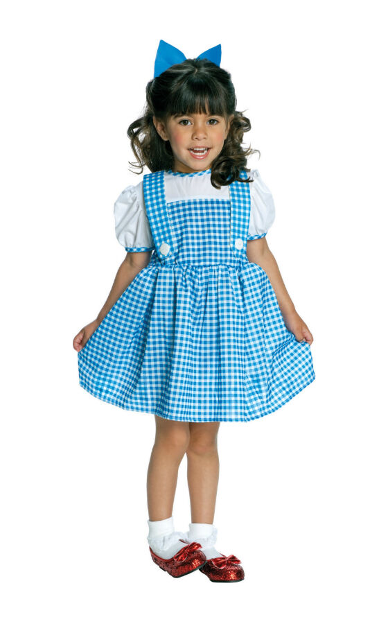 Dorothy from