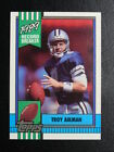 Topps Troy Aikman Original Football Trading Cards