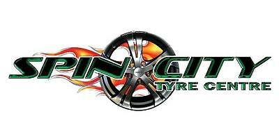 Spin City Tyre Centre