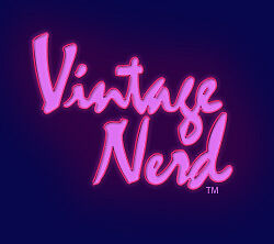 Vintage Nerd Industries