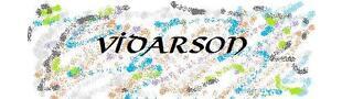 Vidarson Shop