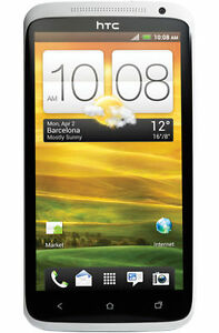 HTC-ONE-X-AT-T-WHITE-GOOD-COSMETIC-CONDITION-WORLDWIDE-SHIPPING-PARTS-OR-REPAIR