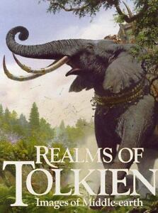 Realms-of-Tolkien-Images-of-Middle-Earth-by-J-R-R-Tolkien-1996-Hardcover