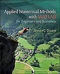 Applied Numerical Methods W/MATLAB, Chapra, Steven C.