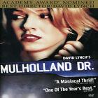 Mulholland Dr. (DVD, 2007)