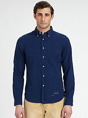 Gant Rugger Oxford