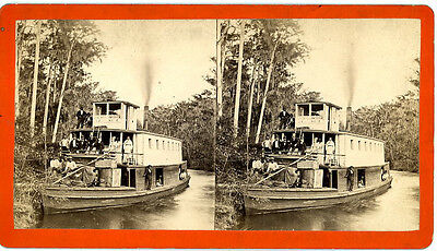 George's Stereoview Collectibles