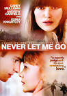 Never Let Me Go (DVD, 2011)