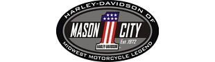 Harley-Davidson of Mason City Iowa