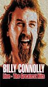 Billy Connolly - Greatest Hits Live (DVD, 2002)