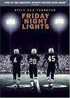 Friday Night Lights (DVD, 2005, Widescreen)