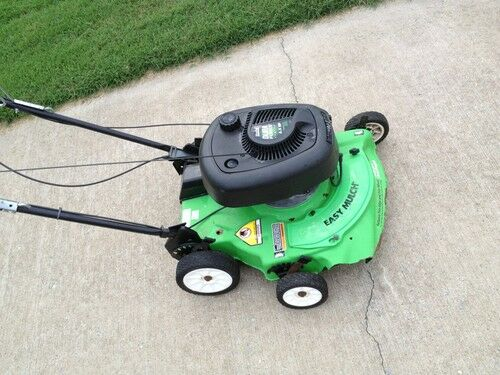Your guide to choosing refurbished lawn care equipment ebay for Garden maintenance tools