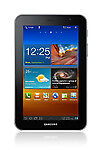 Samsung Galaxy Tab GT-P6200 32GB, Wi-Fi + 3G (Unlocked), 7in - White