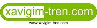 xavigim Trains and more