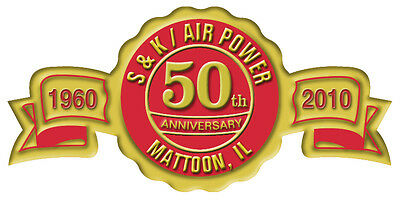 S&K/AIR POWER Tool and Supply Corp