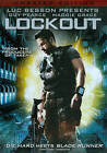 Lockout (DVD, 2012, Unrated; Includes Digital Copy; UltraViolet)