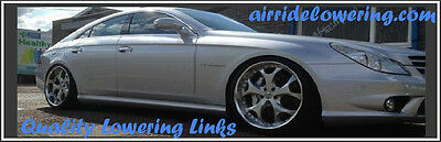 The original airride lowering links