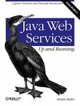 Java Web Services : Up and Running, Kalin, Martin, 059652112X
