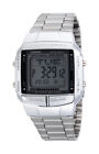 Casio Databank Men's Wristwatches with Timer