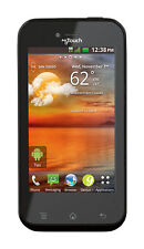 NEW IN BOX LG MYTOUCH E739 BLACK 4G ANDROID UNLOCKED SMART PHONE