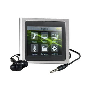 Sharper Image Bluetooth Disco Tower Speaker 2014 New