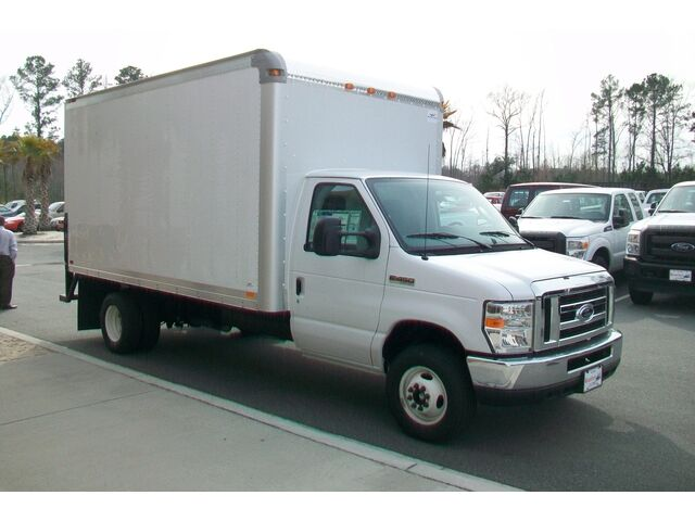 Ford : E-Series Van